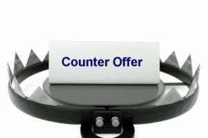 Counter Offer Tip from Interface