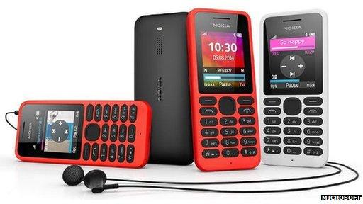 msoft phones